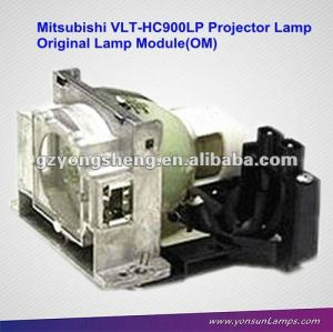Für mitsubishi oem vlt-hc9000lp projektor lampe