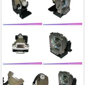 Compatibile vlt-xl6600lp mitsubishi proiettore lampade nude