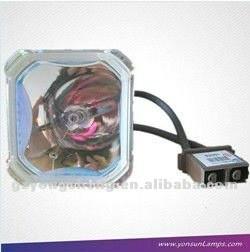 Vlt-x70lp lampada del proiettore per mitsubishi proiettore con una buona qualità e prestazioni stabili