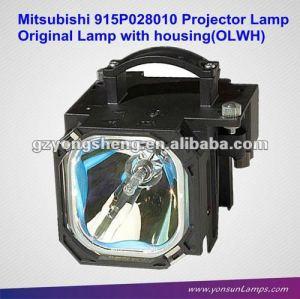 Projektor lampe für mitsubishi 915p028010 wd-52526 für mitsubishi