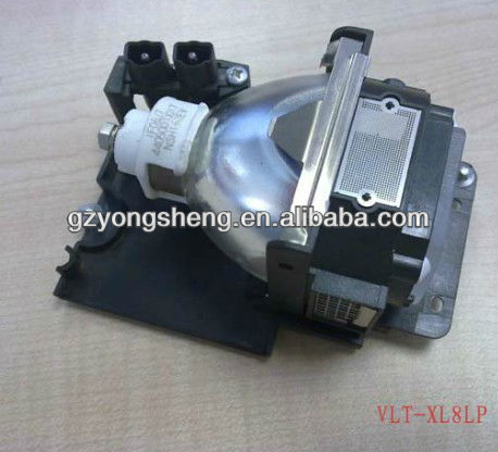 Mitsubishi projektor lampe vlt-xl8lp mit hervorragender qualität