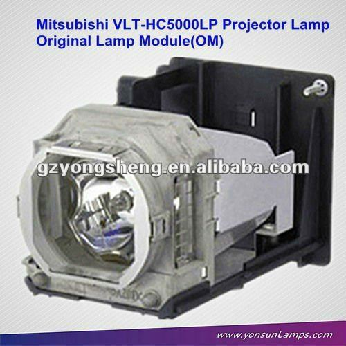 Original projektor lampen vlt-hc5000lp module für projektor