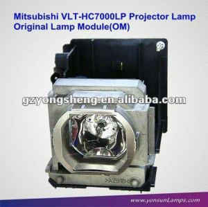 MITSUBISHI VLT-HC7000LP LAMP FOR HC6500/HC7000 PROJECTOR
