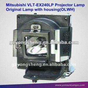 Mitsubishi lvp-ew270u/ex240u projektor lampe