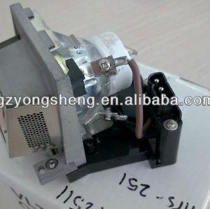 Vlt-xd206lp lampada del proiettore per mitsubishi con qualità eccellente