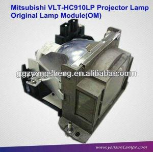 Vlt-hc910lp lampada del proiettore per mitsubishi con qualità eccellente