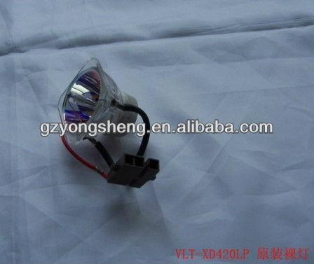 Projektor lampe für mitsubishi vlt-xd420lp mit hervorragender qualität