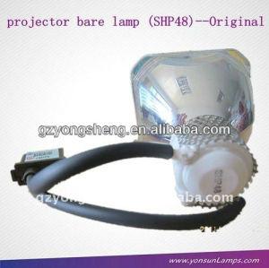 Vlt-x70lp lampada del proiettore per mitsubisi con qualità eccellente