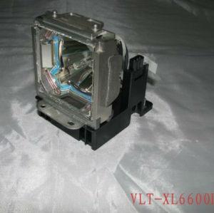 Mitsubishi VLT-XL6600LP projector lamps
