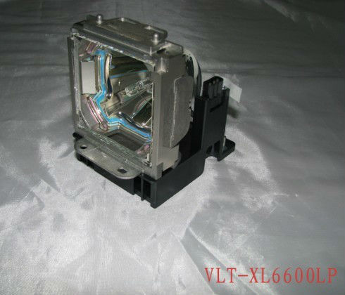 Mitsubishi projektor lampen vlt-xl6600lp
