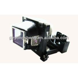 Mitsubishi vlt-xd205lp proyector de la lámpara con la vivienda
