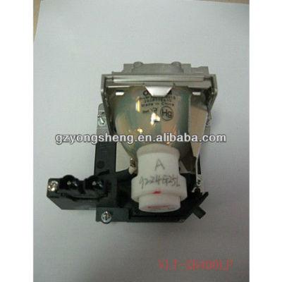 Mitsubishi vlt-xd400lp lampada del proiettore per xd450