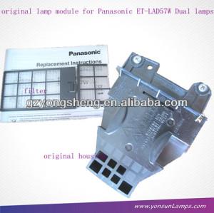 파나소닉 et-lad57 pt-d5700 프로젝터 램프 프로젝터 램프