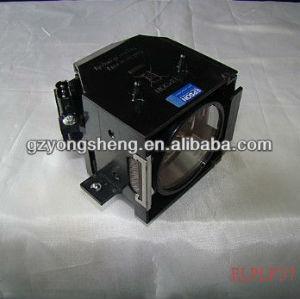 Elplp37 lampada del proiettore emp-6000/6100 con prestazione stabile