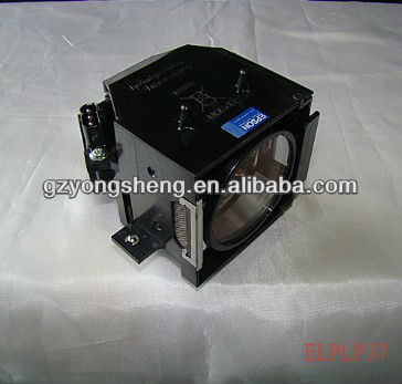 Projektor lampe elplp37 emp-6000/stabile performance mit 6100