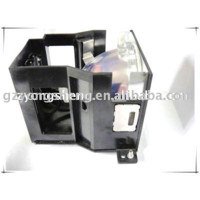 Compaitalbe lampada con alloggiamento per panasonic pt-d7700 et-lad7700 lampada del proiettore