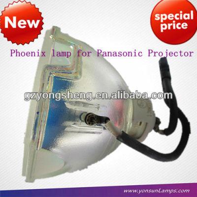 lampade del proiettore per Panasonic PT-DW7700