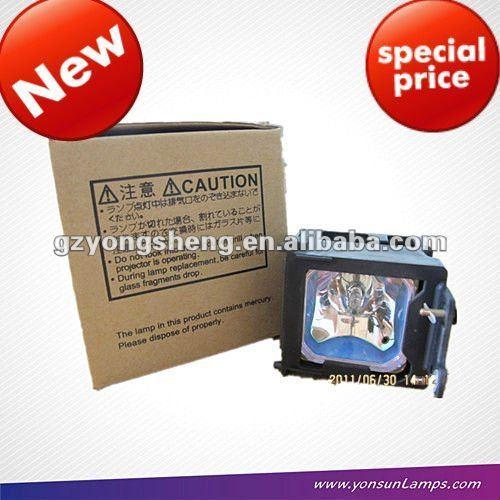 Für panasonic pt-ae500e projektorlampe et-lae500
