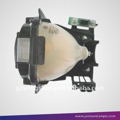 100% oem panasonic pt-d6000 lad60w doppia lampada del proiettore
