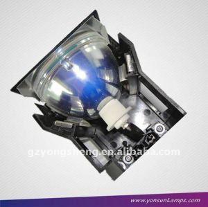 Lampe de projecteur pour panasonic pt-d7700u projecteur. et-lad7700
