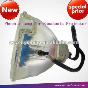 Et-lad7700 originale lampada nuda per panasonic pt-d7700 proiettore