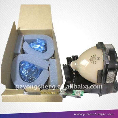 Für ursprüngliche Panasonic PT-D6000/W Projektorlampe Phoenix-