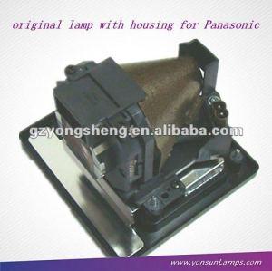 оригинальные panasonic pt-ae1000 et-lae1000 дампа для проектора