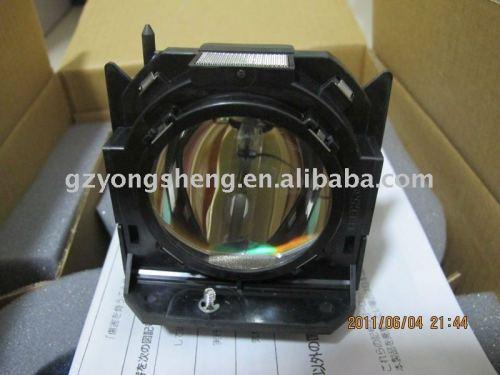 Soem ET-LAD60W für Panasonic PT-DZ6700 verdoppeln Projektorlampe