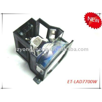 Et-lad7700 lampada del proiettore per panasonic pt-d7700 proiettore