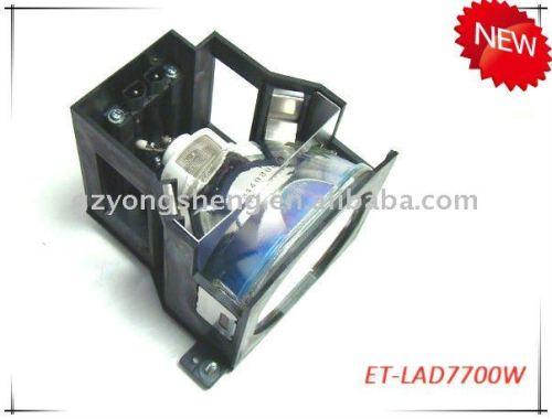 Et-lad7700 projektor lampe für projektor panasonic pt-d7700
