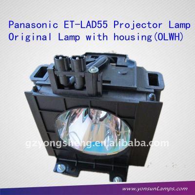 Ingrosso panasonic et-lad55w la lampada del proiettore per pt-d5000