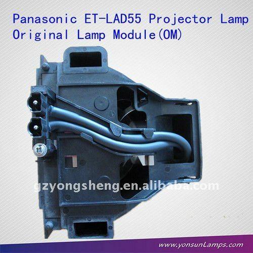 Panasonic et-lad55 lampada del proiettore, lampada da panasonic