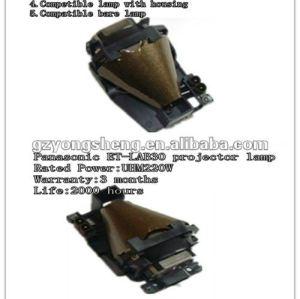 дампа для проектора et-lab30 пригодный для panasoinc pt-x98