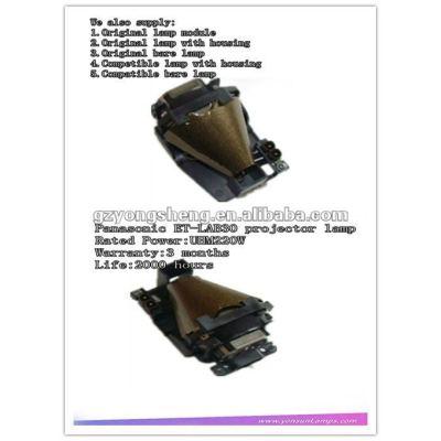 Proiettore lampada et-lab30 adatto per panasoinc pt-x98