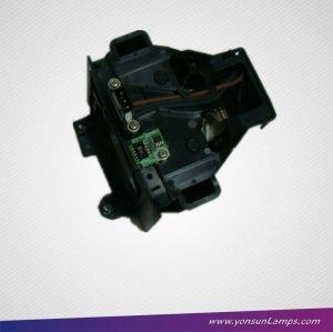 Et-lad40w lampe de projecteur pour panasonic avec une performance stable