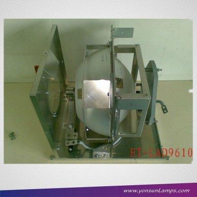 Lampada et-lad9610 per panasonic con prestazione stabile