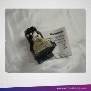 Originale per panasonic et-la735 lampada del proiettore con qualità eccellente