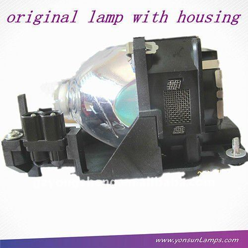Originale panasonic et-lab10 lampada del proiettore per pt-ps650