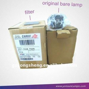 Originali lampade per panasonic pt-lb51/nt proiettore lampade