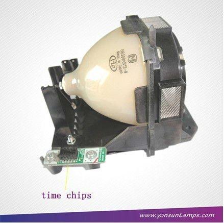 Oem lampada del proiettore panasonic et-lad60
