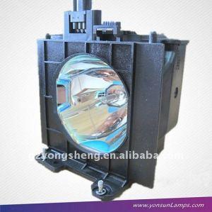 Dual et-lad57w lampada per panasonic pt-d5700 proiettore lampadina