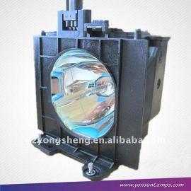 Et-lad57w lámpara dual para panasonic pt-d5700 bombilla del proyector