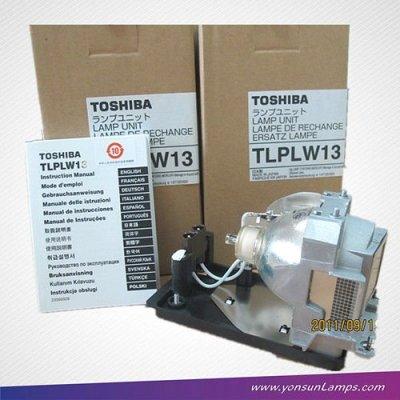 Originale panasonic pt-lb10 et-lab10 lampada del proiettore