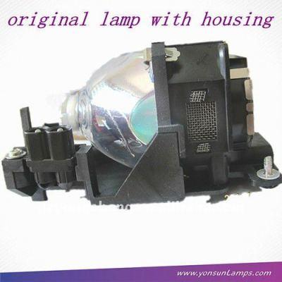 Lampada per panasonic et-lab10 pt-ps650 lampada del proiettore