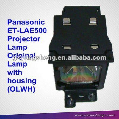 Et-lae500 lampada del proiettore panasonic, panasonic proiettore lcd