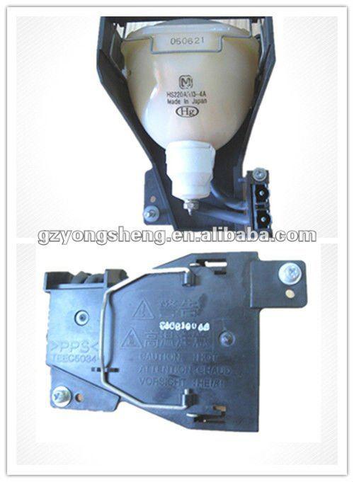 дампа для проектора et-lal6510 для panasonic pt-f1x500