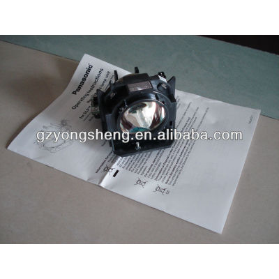 Pansonic originale modulo lampada lad60w lampada del proiettore per pt-d6000