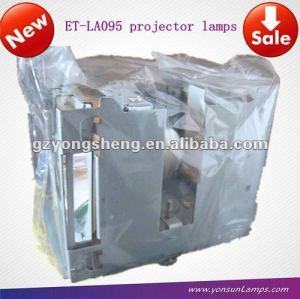 Lampada del proiettore per et-la095 panasonic pt-l795 lampada del proiettore