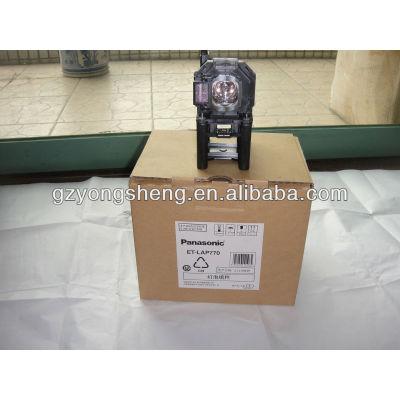 Originale modulo lampada del proiettore per et-laf100 pt-200nt/pt-f100nt/fw300