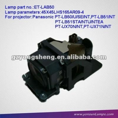Lampade per proiettori lcd per et-lab50 proiettore pt-l595u